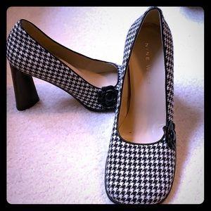 Nine West - Houndstooth Shoes